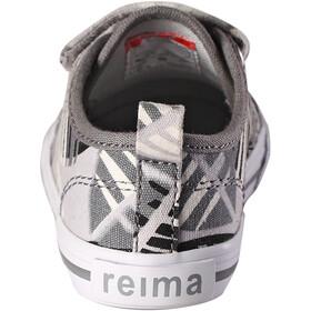 Reima Metka Baskets Enfant, light grey